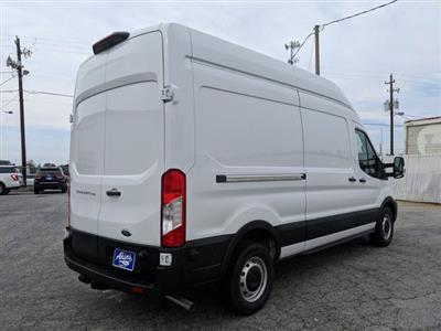 2020 Ford Transit 250 High Roof 4x2, Adrian Steel Upfitted Cargo Van #LKB53589 - photo 6