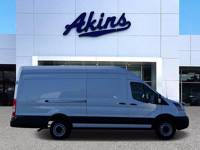 2020 Ford Transit 350 High Roof 4x2, Adrian Steel Upfitted Cargo Van #LKB53590 - photo 1