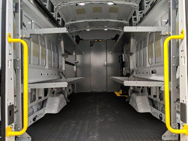 2020 Ford Transit 350 High Roof 4x2, Adrian Steel Upfitted Cargo Van #LKB53592 - photo 1