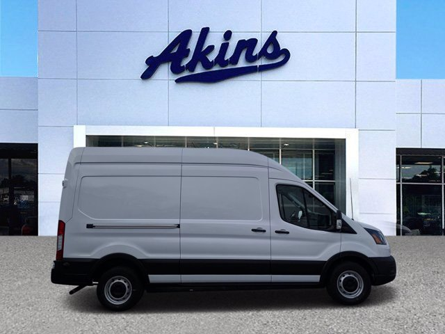 2020 Ford Transit 250 High Roof 4x2, Adrian Steel Upfitted Cargo Van #LKB61953 - photo 1