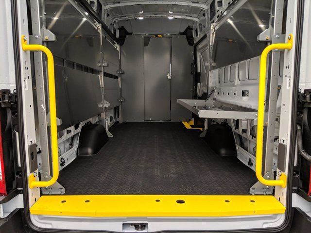 2020 Ford Transit 250 High Roof 4x2, Upfitted Cargo Van #LKB61953 - photo 1