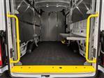 2020 Ford Transit 250 High Roof 4x2, Upfitted Cargo Van #LKB61953 - photo 2
