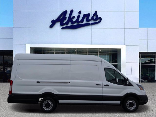 2020 Ford Transit 250 High Roof 4x2, Upfitted Cargo Van #LKB61954 - photo 1