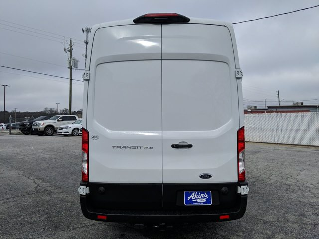 2020 Ford Transit 250 High Roof 4x2, Upfitted Cargo Van #LKB61954 - photo 8