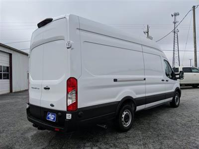 2020 Ford Transit 250 High Roof 4x2, Upfitted Cargo Van #LKB61954 - photo 6