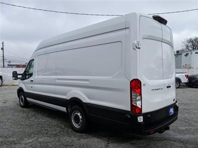 2020 Ford Transit 250 High Roof 4x2, Upfitted Cargo Van #LKB61954 - photo 3