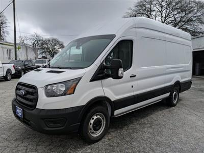 2020 Ford Transit 250 High Roof 4x2, Upfitted Cargo Van #LKB61954 - photo 5