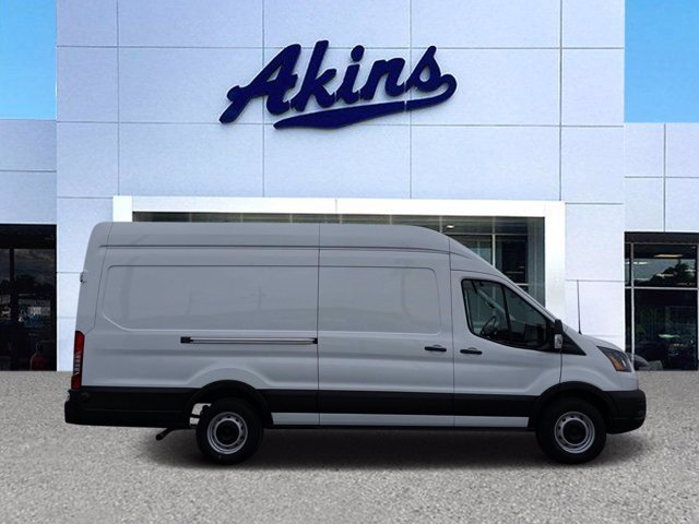 2020 Ford Transit 350 High Roof 4x2, Adrian Steel Upfitted Cargo Van #LKB61957 - photo 1