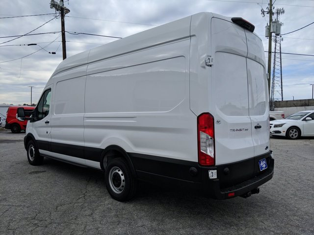 2020 Ford Transit 350 High Roof 4x2, Empty Cargo Van #LKB61957 - photo 1