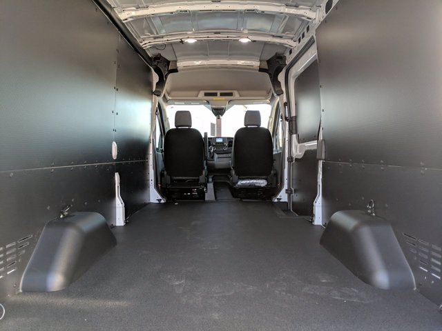 2020 Ford Transit 250 Med Roof 4x2, Empty Cargo Van #LKB63626 - photo 1