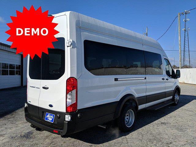 2020 Ford Transit 350 HD High Roof DRW 4x2, Passenger Wagon #LKB67489 - photo 1