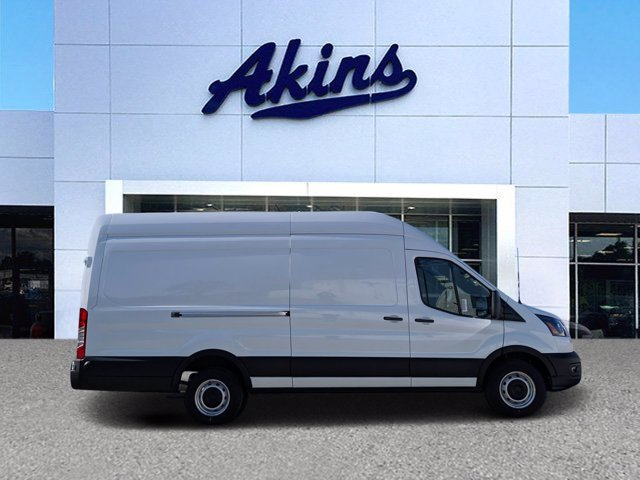 2020 Ford Transit 350 High Roof 4x2, Empty Cargo Van #LKB70583 - photo 1