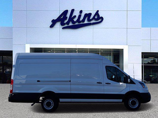 2020 Ford Transit 250 High Roof 4x2, Adrian Steel Upfitted Cargo Van #LKB75894 - photo 1