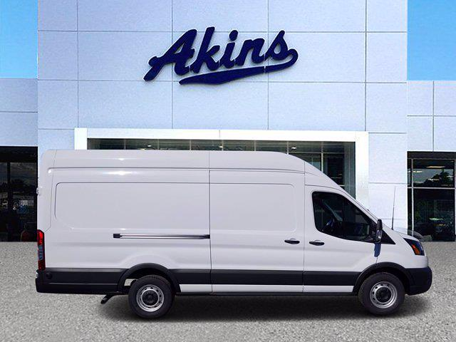 2020 Ford Transit 250 High Roof 4x2, Adrian Steel Upfitted Cargo Van #LKB75895 - photo 1