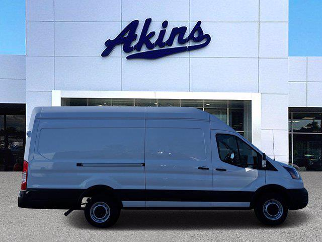 2020 Ford Transit 250 High Roof 4x2, Adrian Steel Upfitted Cargo Van #LKB75899 - photo 1