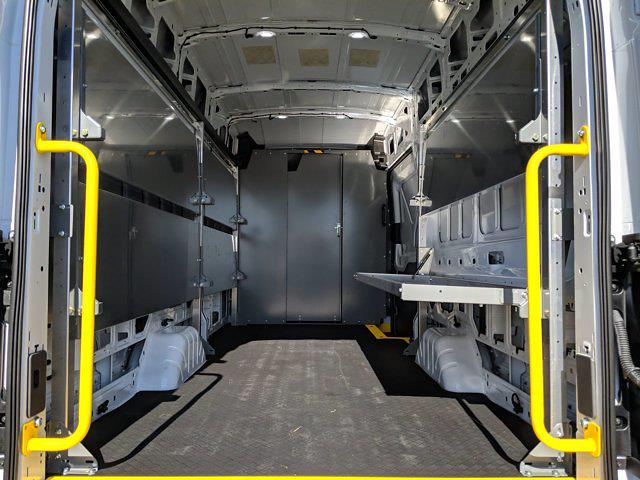 2020 Ford Transit 250 High Roof 4x2, Adrian Steel Upfitted Cargo Van #LKB75899 - photo 12