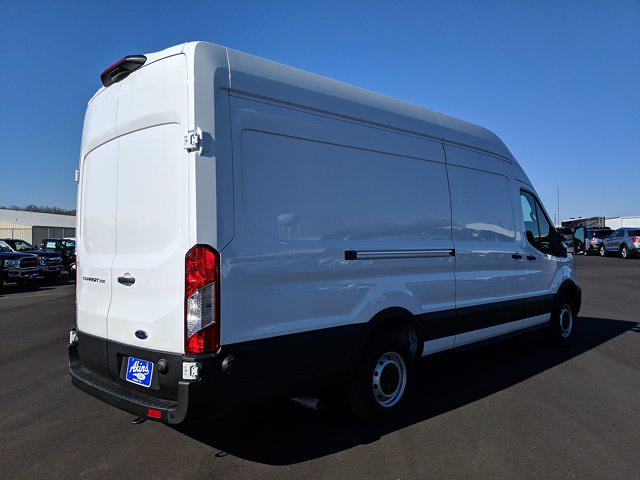 2020 Ford Transit 250 High Roof 4x2, Adrian Steel Upfitted Cargo Van #LKB75899 - photo 6