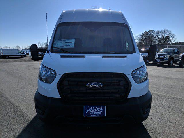 2020 Ford Transit 250 High Roof 4x2, Adrian Steel Upfitted Cargo Van #LKB75899 - photo 7