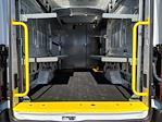 2020 Ford Transit 250 High Roof 4x2, Adrian Steel Upfitted Cargo Van #LKB75899 - photo 2