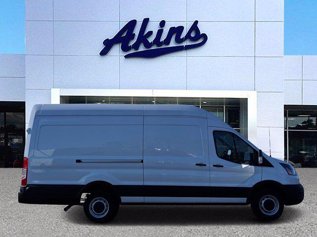 2020 Ford Transit 250 High Roof 4x2, Adrian Steel Upfitted Cargo Van #LKB75900 - photo 1