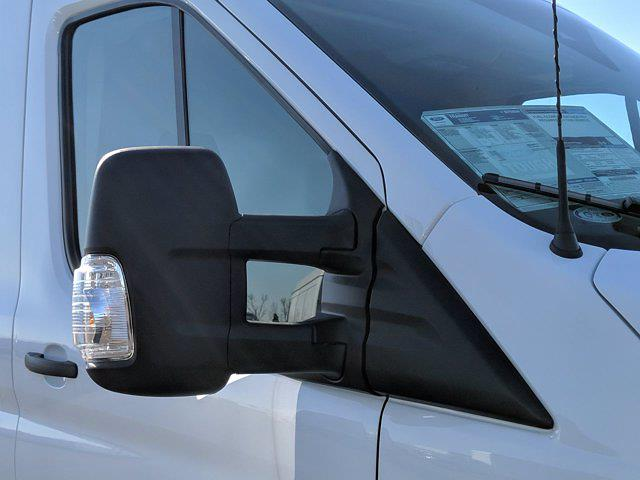 2020 Ford Transit 250 High Roof 4x2, Adrian Steel Upfitted Cargo Van #LKB75900 - photo 11