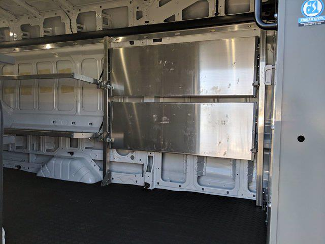2020 Ford Transit 250 High Roof 4x2, Adrian Steel Upfitted Cargo Van #LKB75900 - photo 13