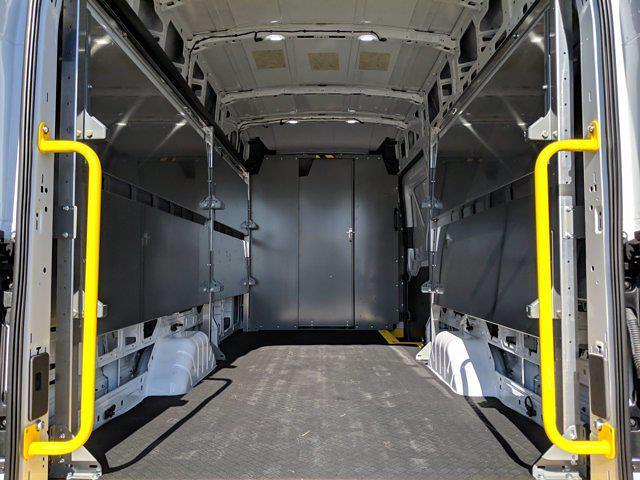 2020 Ford Transit 250 High Roof 4x2, Adrian Steel Upfitted Cargo Van #LKB75900 - photo 25