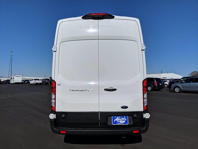 2020 Ford Transit 250 High Roof 4x2, Adrian Steel Upfitted Cargo Van #LKB75900 - photo 8