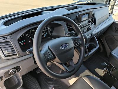 2020 Ford Transit 250 High Roof 4x2, Adrian Steel Upfitted Cargo Van #LKB75900 - photo 15