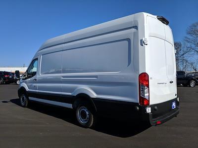 2020 Ford Transit 250 High Roof 4x2, Adrian Steel Upfitted Cargo Van #LKB75900 - photo 3