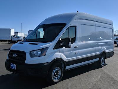 2020 Ford Transit 250 High Roof 4x2, Adrian Steel Upfitted Cargo Van #LKB75900 - photo 5