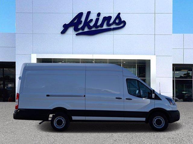 2020 Ford Transit 250 High Roof 4x2, Upfitted Cargo Van #LKB75901 - photo 1