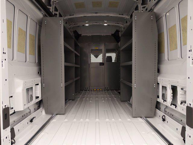 2020 Ford Transit 250 High Roof 4x2, Adrian Steel Upfitted Cargo Van #LKB75902 - photo 1
