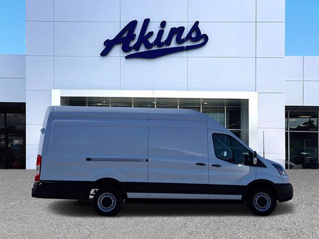 2020 Ford Transit 350 High Roof 4x2, Adrian Steel Upfitted Cargo Van #LKB75906 - photo 1