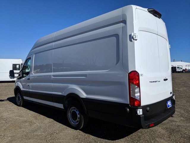 2020 Ford Transit 350 High Roof 4x2, Empty Cargo Van #LKB75906 - photo 1