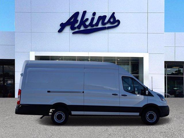 2020 Ford Transit 350 High Roof 4x2, Upfitted Cargo Van #LKB75907 - photo 1