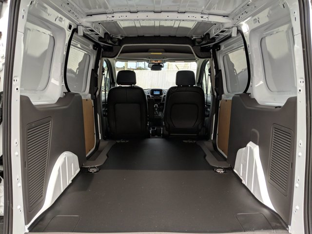 2021 Ford Transit Connect FWD, Empty Cargo Van #M1484677 - photo 1