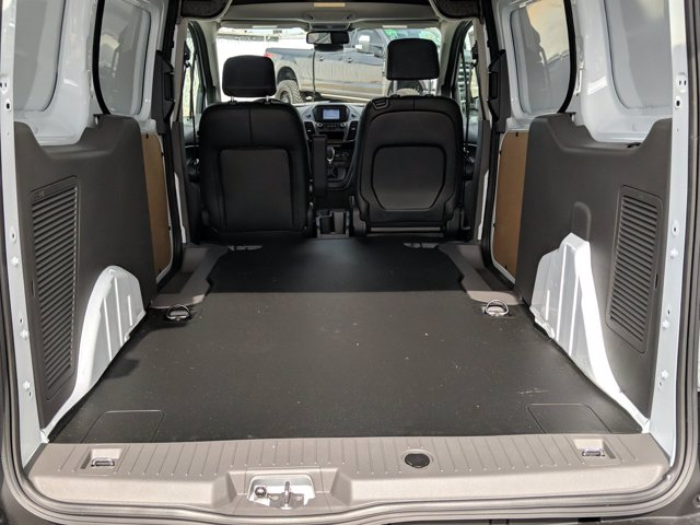 2021 Ford Transit Connect FWD, Empty Cargo Van #M1484929 - photo 1