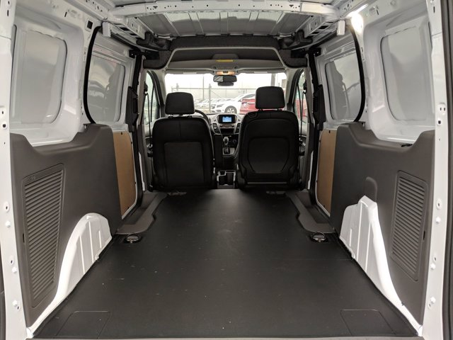 2021 Ford Transit Connect FWD, Empty Cargo Van #M1484930 - photo 1