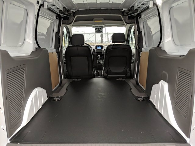 2021 Ford Transit Connect FWD, Empty Cargo Van #M1484940 - photo 1