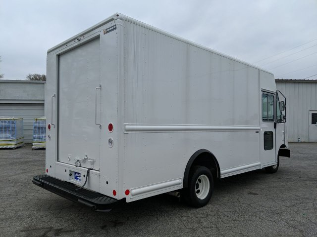 2021 Ford E-450 4x2, Utilimaster Step Van / Walk-in #MDC00961 - photo 1
