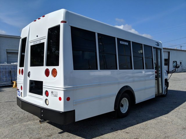2021 Ford E-350 RWD, Blue Bird Corporation Other/Specialty #MDC02155 - photo 1