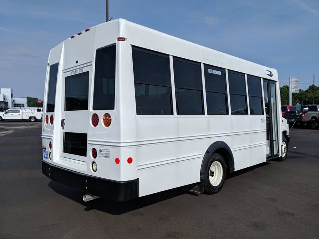 2021 Ford E-350 RWD, Blue Bird Corporation Other/Specialty #MDC04853 - photo 1