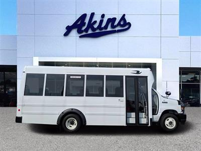 2021 Ford E-350 4x2, Blue Bird Corporation Micro Bird Bus Other/Specialty #MDC04853 - photo 1