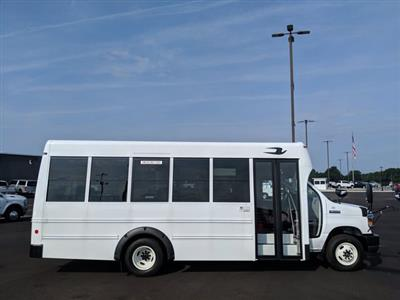2021 Ford E-350 4x2, Blue Bird Corporation Micro Bird Bus Other/Specialty #MDC04853 - photo 5