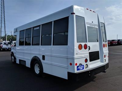 2021 Ford E-350 4x2, Blue Bird Corporation Micro Bird Bus Other/Specialty #MDC04853 - photo 4