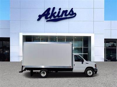 2021 Ford E-350 4x2, Cutaway Van #MDC23892 - photo 1