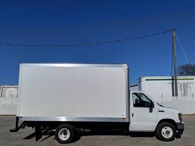 2021 Ford E-350 4x2, Cutaway Van #MDC23892 - photo 3