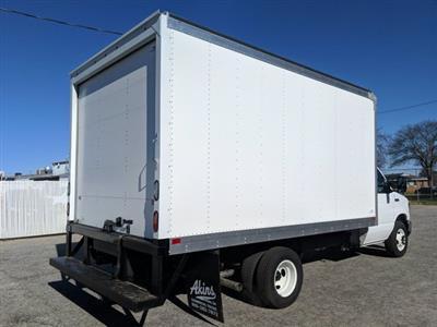 2021 Ford E-350 4x2, Cutaway Van #MDC23892 - photo 2