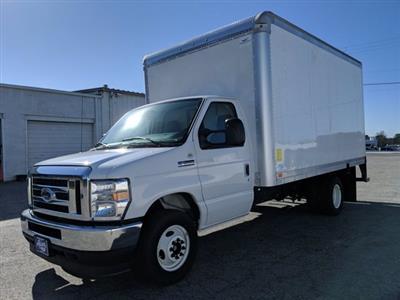 2021 Ford E-350 4x2, Cutaway Van #MDC23892 - photo 6